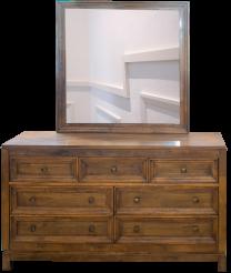 Apollo Dresser