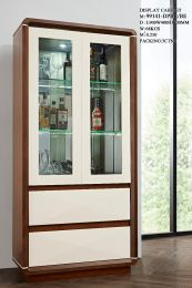 Katrina Display Cabinet