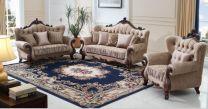 Dalia Classic Sofa Set