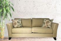 Bella Fabric Sofa Set (7 seater)