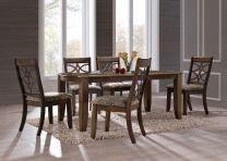 Berringer 6 Seater Dining Set