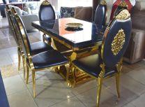 Jeddah 6 Seater Dining Set