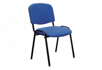 TOSKA CHAIR (BLUE)