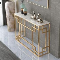 Emperor Wooden Console Table
