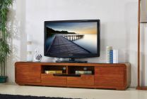 Delta TV Stand Brown