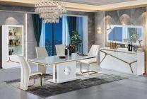 Paris 8 Seater Dining Set