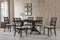 Fiona 6 Seater Dining Set