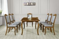 Foster 6 Seater Dining Set