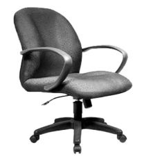 Gala Medium Back Office Chair