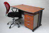 Modular Wave Desk