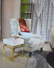 Jasper Wing Chair