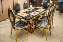 Jeddah 8 Seater Dining Set