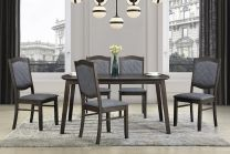 Kinny 6 Seater Dining Set