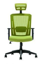 Matrix Mesh Office Chair (Black)