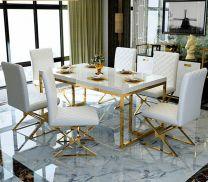 Maldives 6 Seater Dining Set