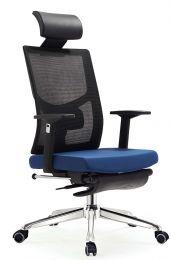Riga High Back Mesh Office Chair
