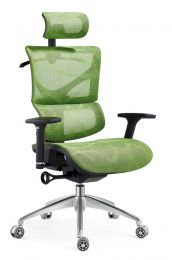 Bazu High Back Mesh Office Chair