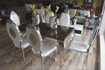 Madina 6 Seater Dining Set