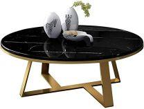 Mia Coffee Table (Black)