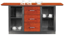 Executive Office Buffet Credenza