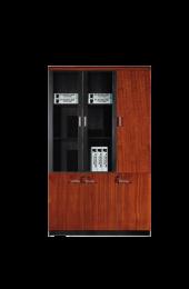 AMBASSADOR 3 DOOR CABINET