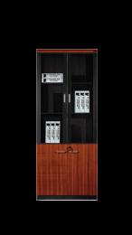 AMBASSADOR 2 DOOR CABINET