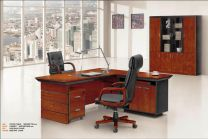 Professional Executive Desk