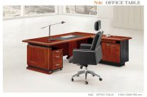 Principal Presidential Office Desk