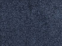 Navy Blue Wall to Wall Carpet