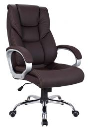 VIBRANT HIGH BACK OFFICE CHAIR