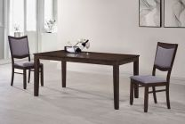 Ruby 4 Seater Dining Set