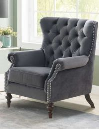 Alynna Wing Chair