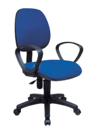 Vogue Secretarial Office Chair