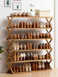 ALEXA SHOE RACK