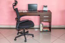 Stella Desk (CACAU COLOR)