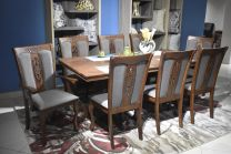 Sunset 8 Seater Dining Set