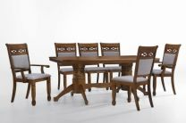 Debby 6 Seater Dining Set
