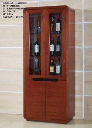 Delta Display Cabinet