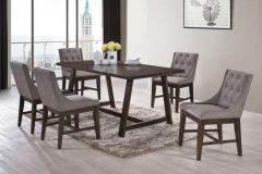 Becca 6 Seater Dining Set