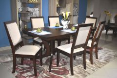 Connie 6 Seater Dining Set
