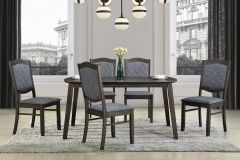 Kinny 6 Seater Dining Set