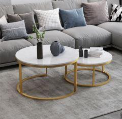 Nora Coffee Table Set