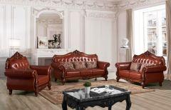 Mecca Classic Sofa Set
