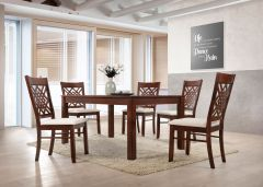 Rita 6 Seater Dining Set