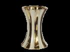 Royal Metallic Table Vase