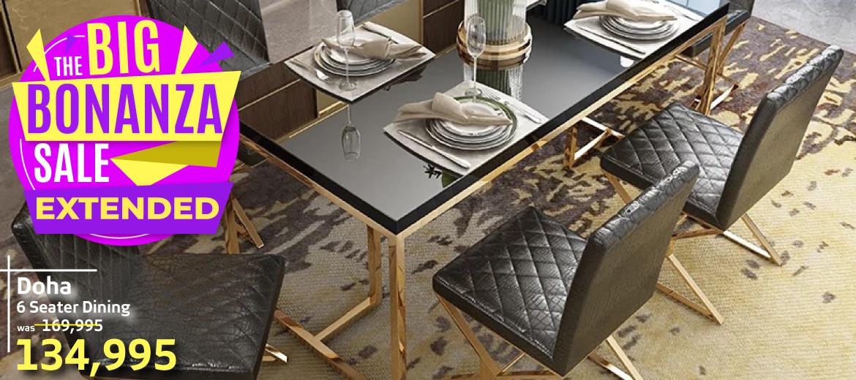 Doha Dining