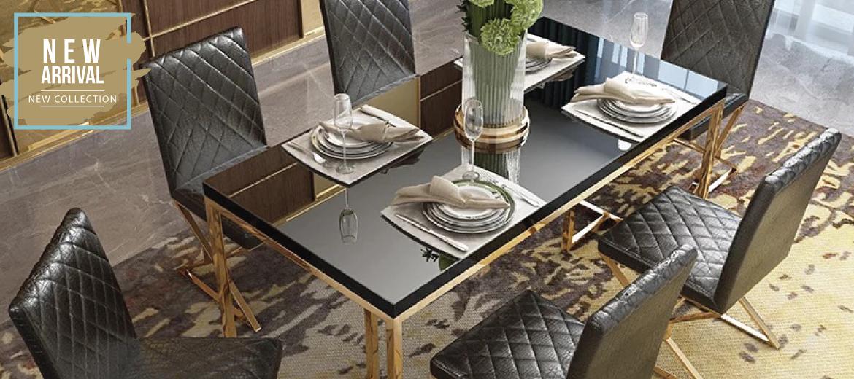 Doha Dining Set