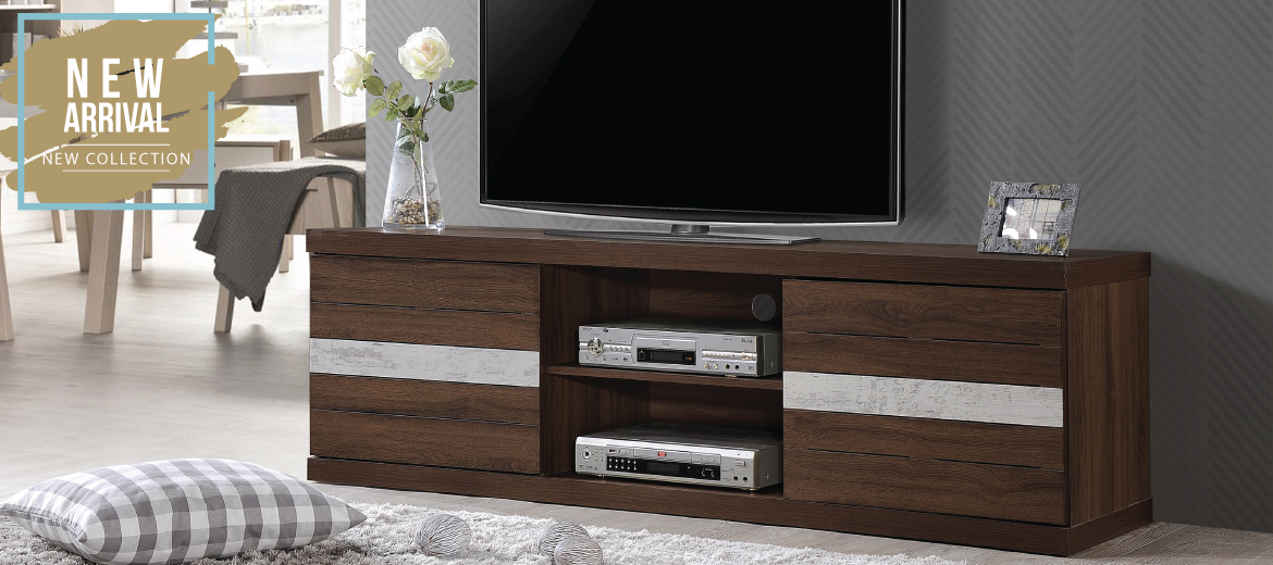 Lexi TV Stand
